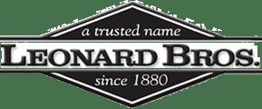 Leonard Bros Logo